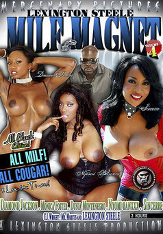Milf Magnet #4