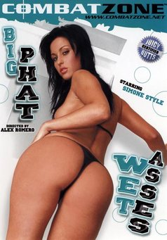 Big Phat Wet Asses #1
