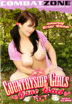 Countryside girls gone bad #1