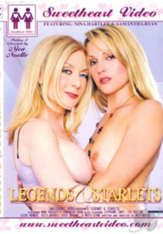 Legends And Starlets #1
