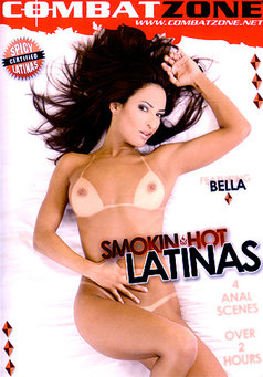 Smokin Hot Latinas #1