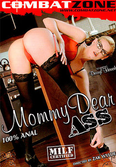 Mommy Dear Ass #1
