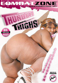 Thunder Thighs #1