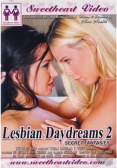 Lesbian Daydreams #2