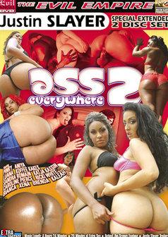 Ass everywhere #2