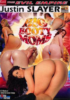 Big Booty Moms #1
