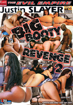 Big Booty Revenge #2
