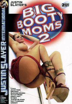 Big Booty Moms #2