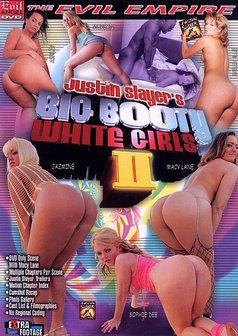 Big Booty White Girls #2