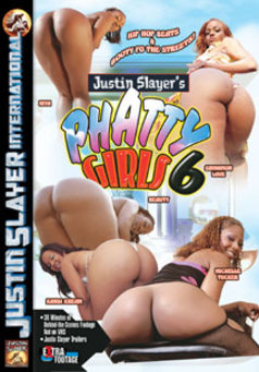 Phatty Girls #6