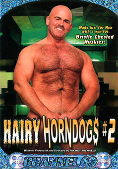 Hairy Horndogs #2