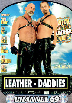 Leather Daddies #1