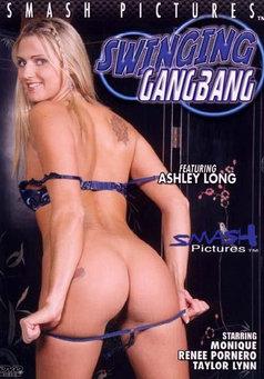 Swinging Gangbang #1
