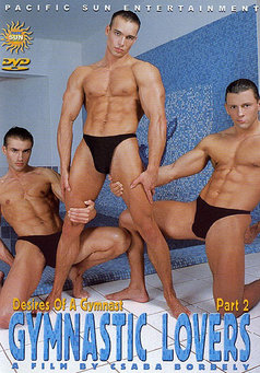 Gymnastic lovers #2