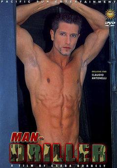 Man-Driller #1