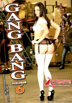 Gang Bang #6