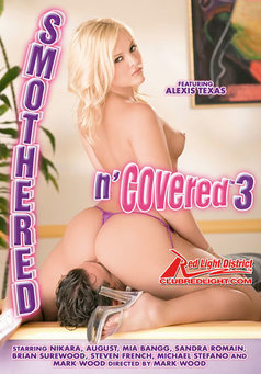Smothered N' Covered #3