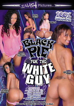 Black Pie For The White Guy #1