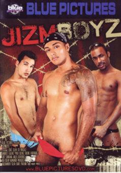 Jizm Boys #1