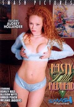 Nasty Little Redhead #1