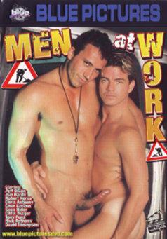 Men At Work #1