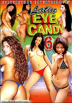Latin Eye Candy #6