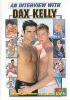 A interview with Dax Kelly #1
