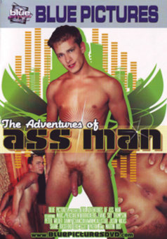 The Adventure of Ass Man #1