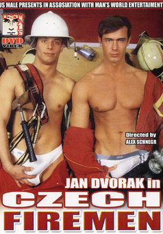 Czech Firemen #1