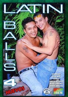 Latin Balls #4