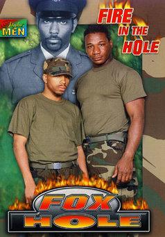 Fox hole #1