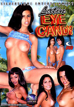 Latin Eye Candy #1