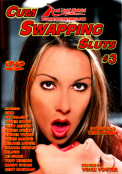 Cum Swapping Sluts #3