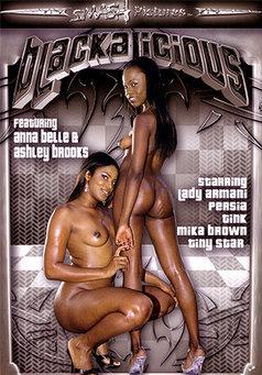 Blackalicious #1