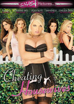 Cheating Housewives #1