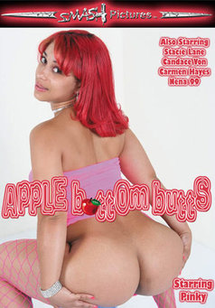 Apple Bottom Butts #1