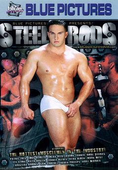 Steel Rods #1