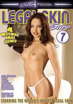 Legal Skin #7