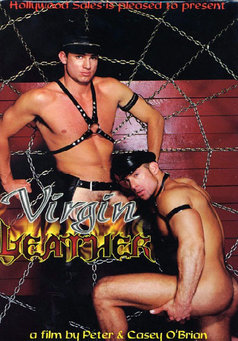 Virgin Leather #1