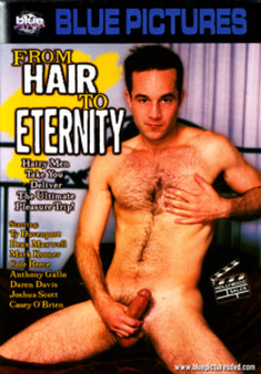 From Hair to Eternity #1