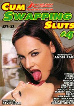 Cum Swapping Sluts #4