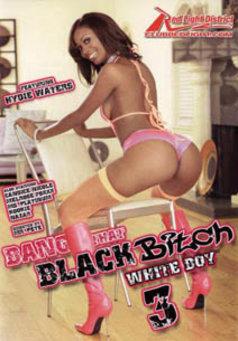 Bang That Black Bitch White Boy #3