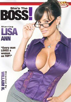 She's the Boss #1