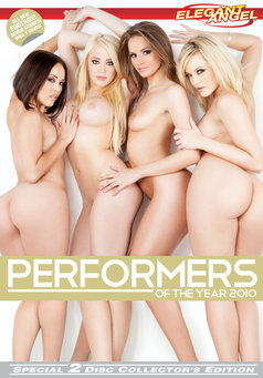 Performers of the Year 2010 #1