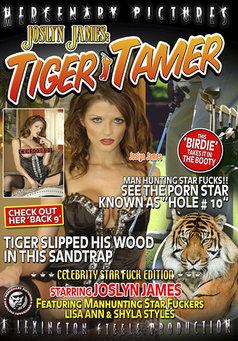 Tiger Tamer #1