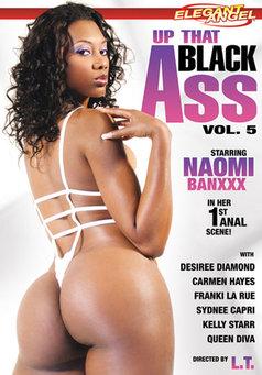 Up That Black Ass #5