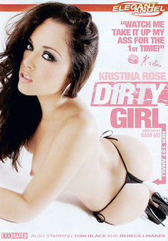 Kristina Rose Dirty Girl #1