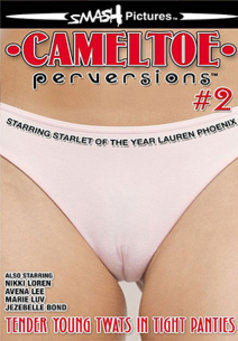 Camel Toe Perversions #2