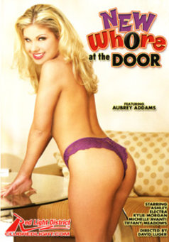 New Whore at the Door #1