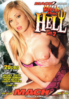 Hotter than Hell #2